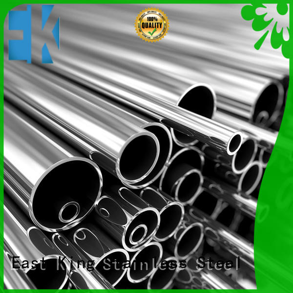 East King durable stainless steel tube factory price for aerospace