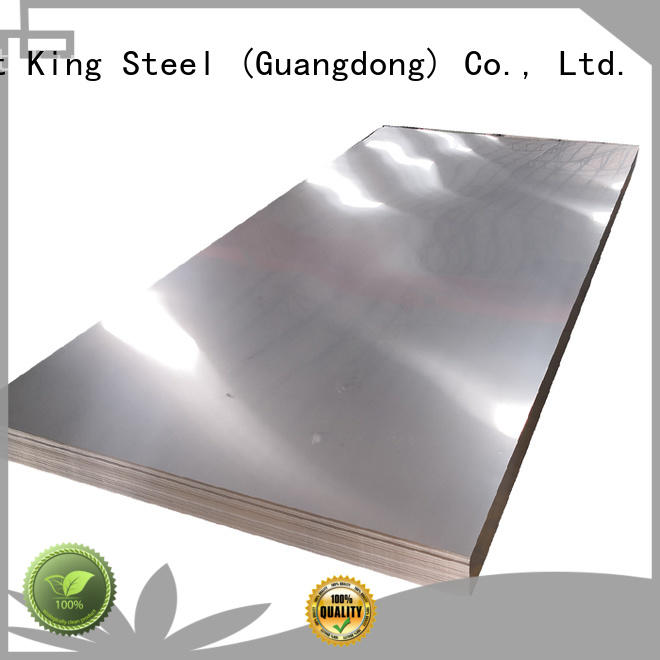 professional stainless steel plate supplier for mechanical hardware