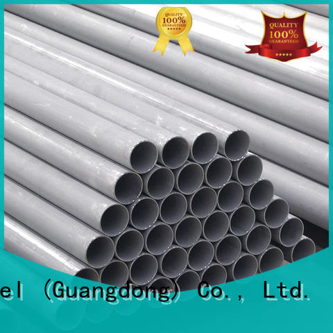 East King durable stainless steel tubing factory for construction