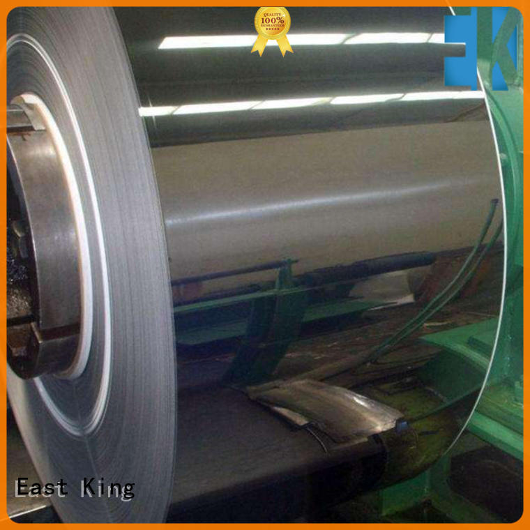 East King quality stainless steel roll directly sale for chemical industry