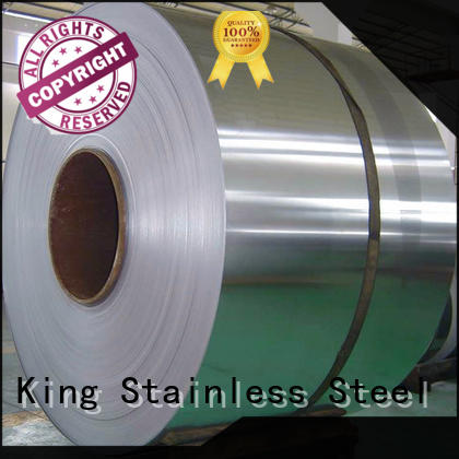 East King professional stainless steel roll with good price for windows