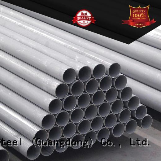 stainless steel tube series for bridge East King