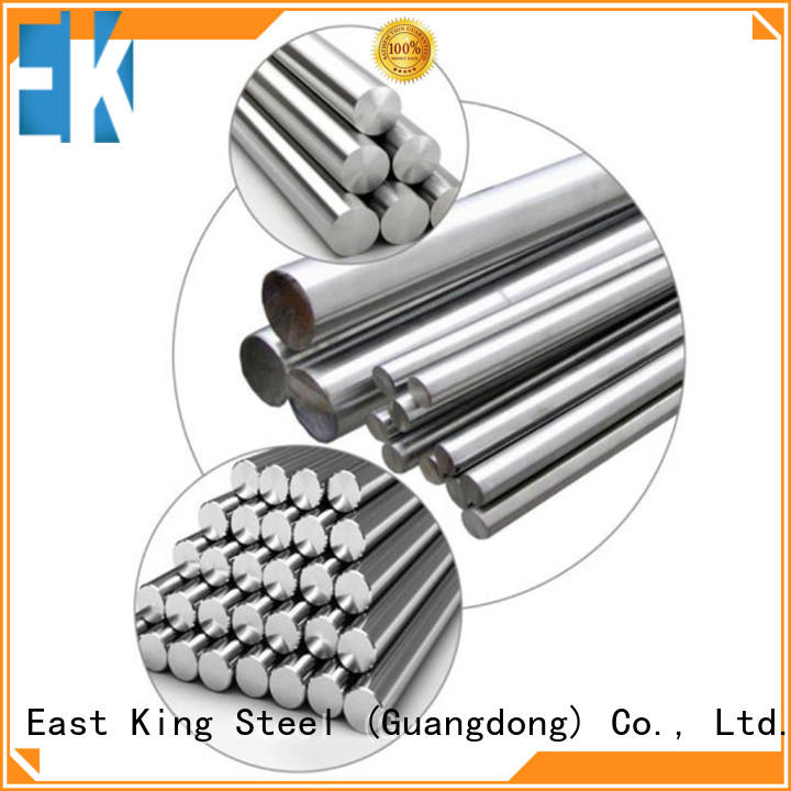 practical stainless steel rod wholesale for chemical industry