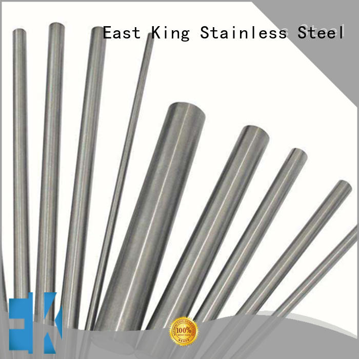 East King excellent stainless steel bar directly sale for automobile manufacturing