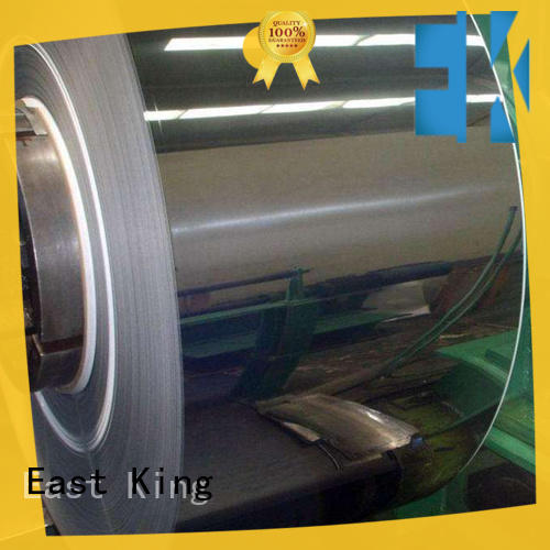East King long lasting stainless steel coil series for windows