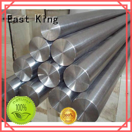 East King practical stainless steel rod series for automobile manufacturing