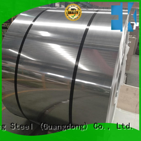 practical stainless steel roll factory for construction