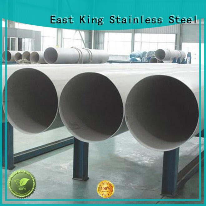 durable stainless steel tube factory price for tableware