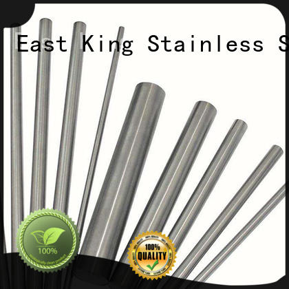East King excellent stainless steel bar wholesale for automobile manufacturing