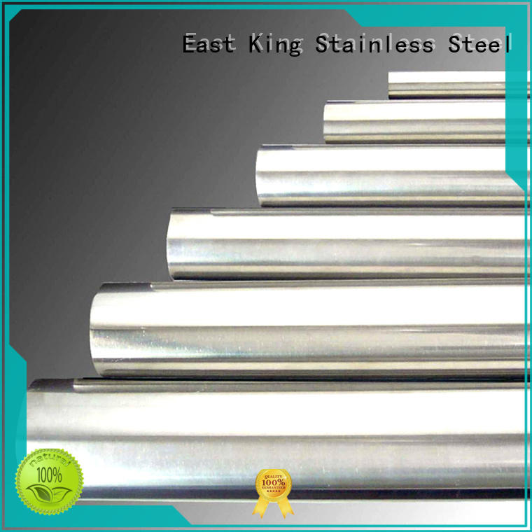 practical stainless steel tube series for tableware