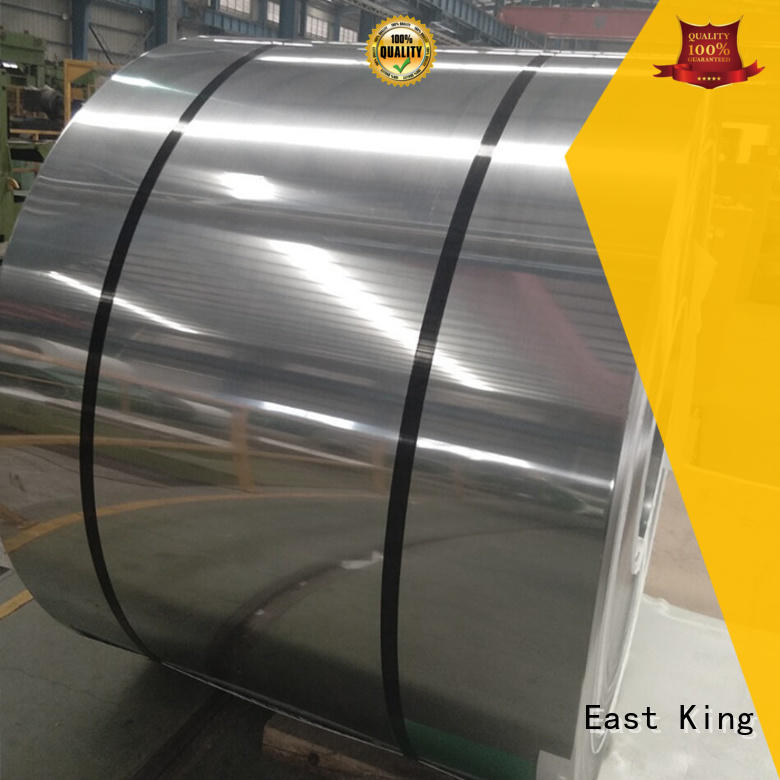 East King stainless steel roll directly sale for construction