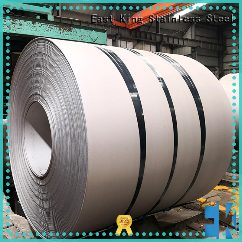 professional stainless steel coil series for automobile manufacturing