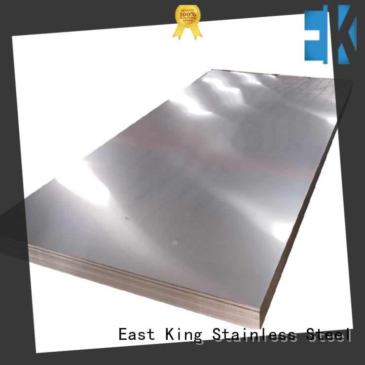 East King reliable stainless steel plate directly sale for aerospace