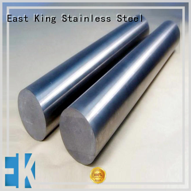 East King stainless steel rod wholesale for automobile manufacturing