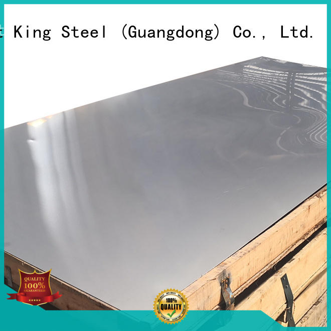 East King excellent stainless steel plate directly sale for construction