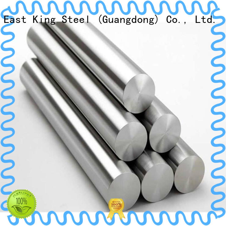 professional stainless steel rod manufacturer for construction