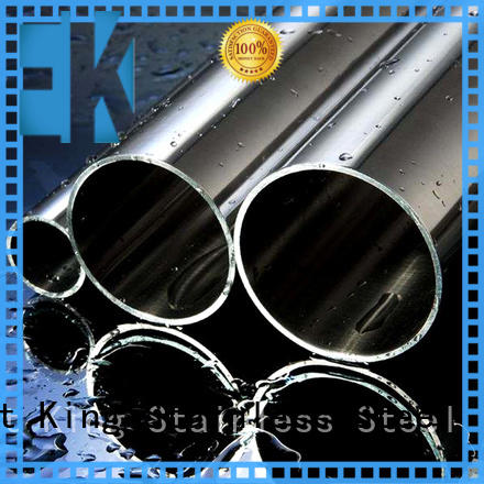high quality stainless steel tubing with good price for aerospace