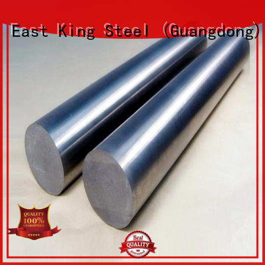East King stainless steel bar wholesale for automobile manufacturing