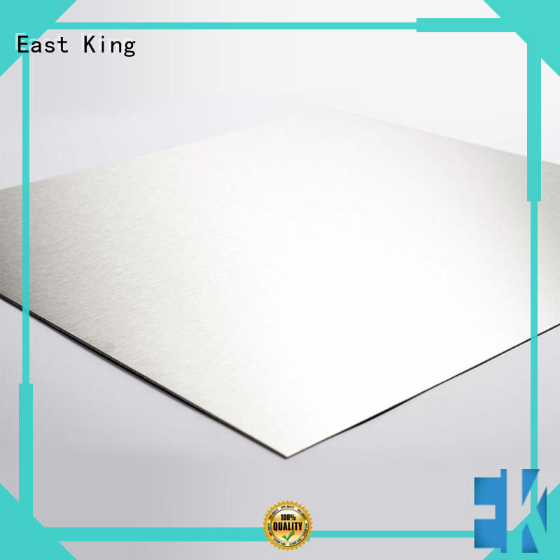 excellent stainless steel sheet factory for tableware