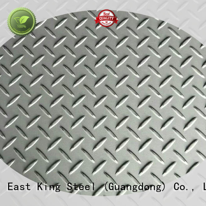 reliable stainless steel sheet factory for mechanical hardware