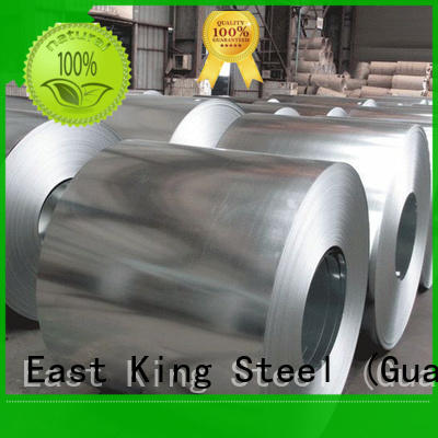 stainless steel coil manufacturers directly sale for decoration East King