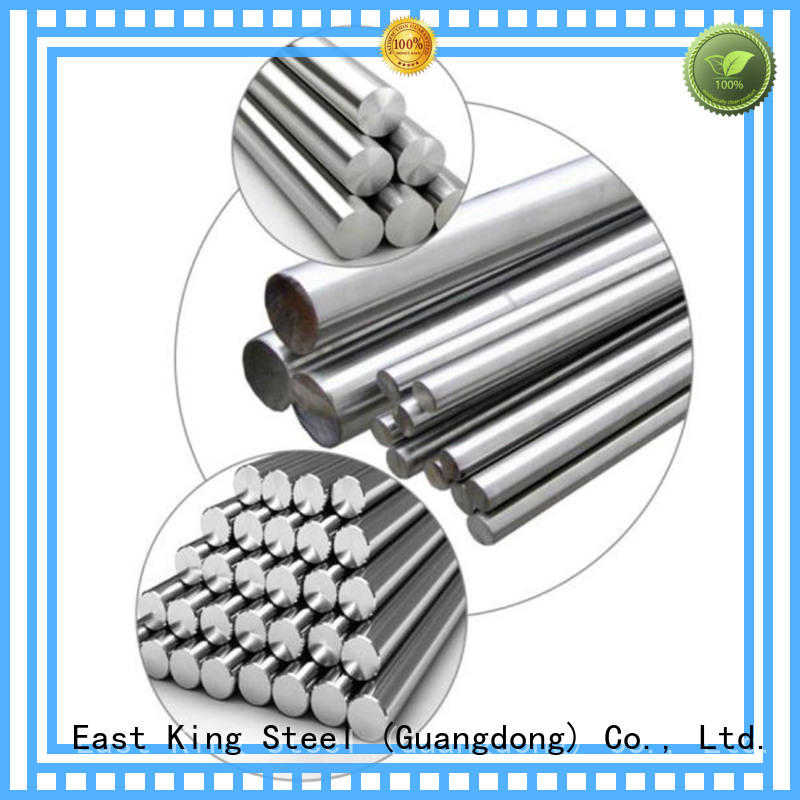 professional stainless steel rod factory for decoration