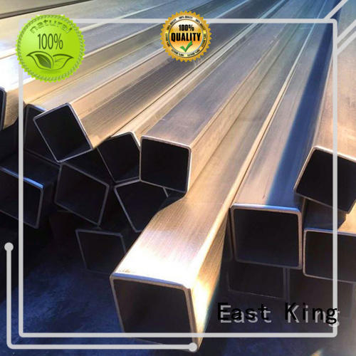 durable stainless steel tubing factory price for mechanical hardware