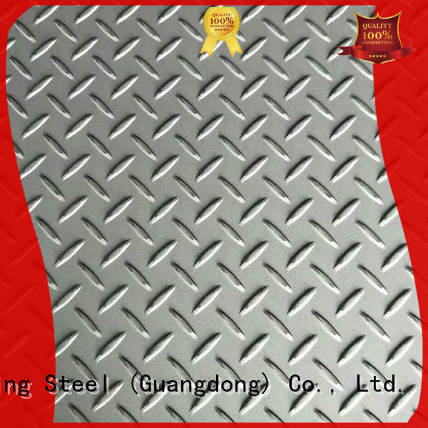 East King reliable stainless steel plate directly sale for tableware