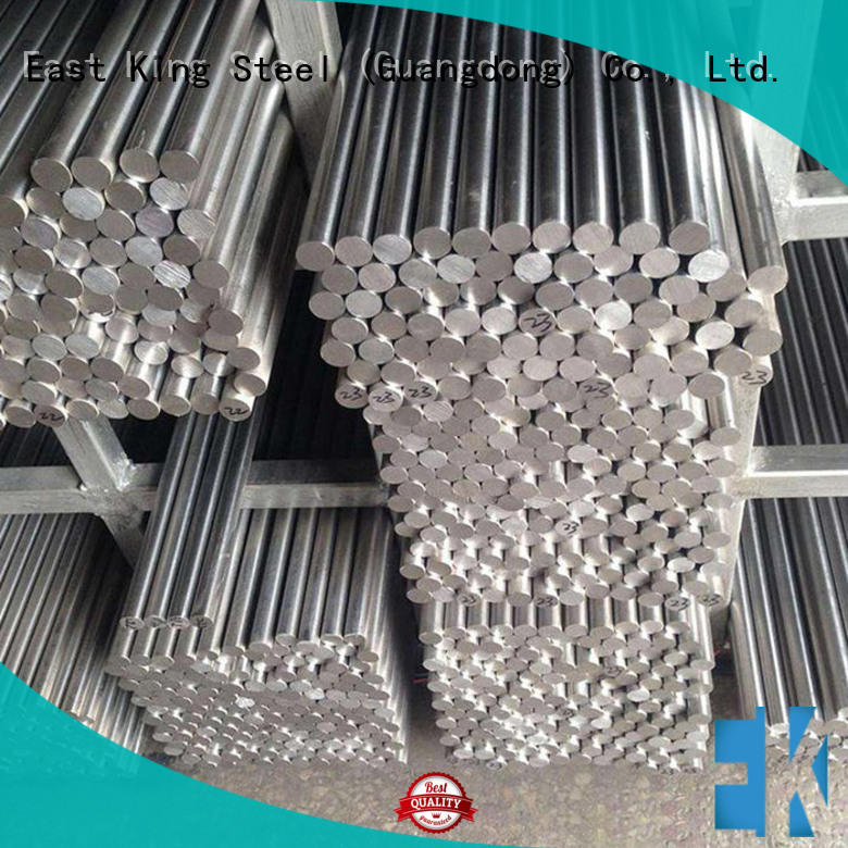 East King high quality stainless steel rod directly sale for construction