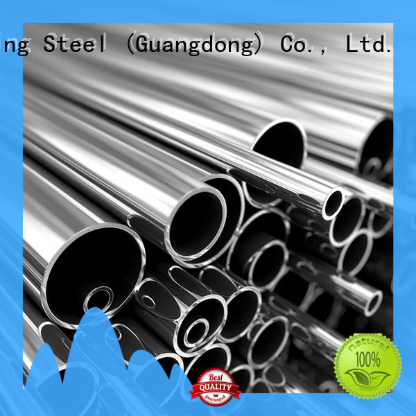 East King stainless steel tubing with good price for construction