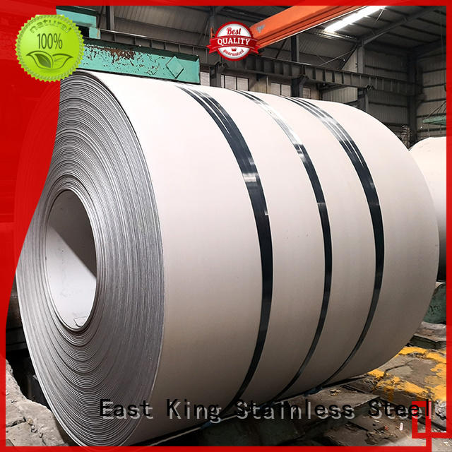 quality stainless steel coil series for construction