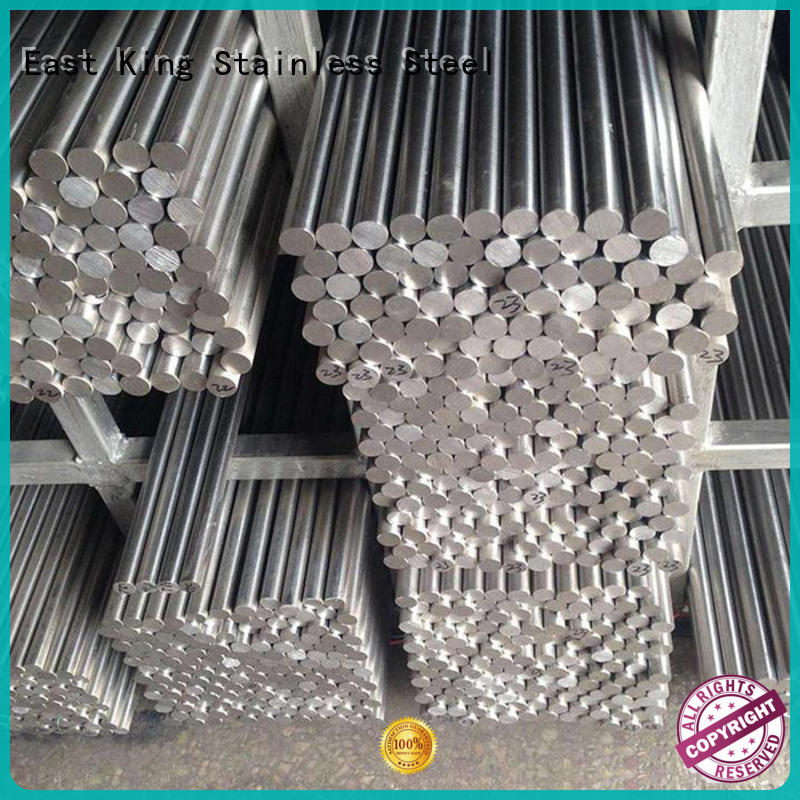 East King stainless steel rod directly sale for construction