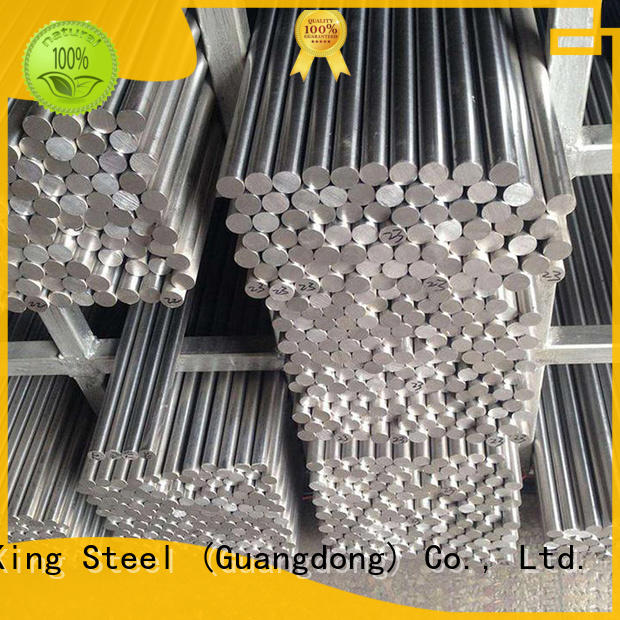 durable stainless steel rod factory price for chemical industry