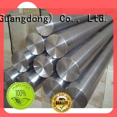 East King durable stainless steel bar wholesale for chemical industry