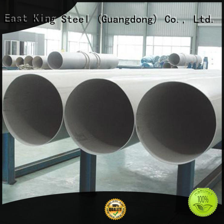 high quality stainless steel tube factory for mechanical hardware