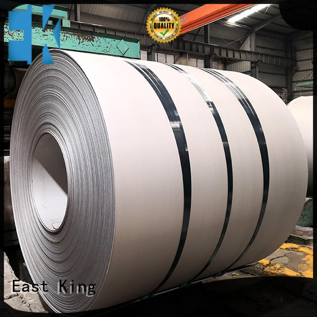 East King quality stainless steel roll wholesale for windows