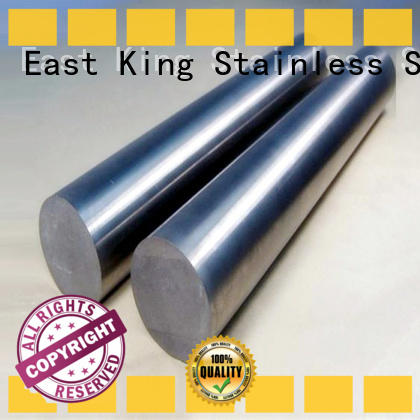 East King excellent stainless steel bar wholesale for chemical industry