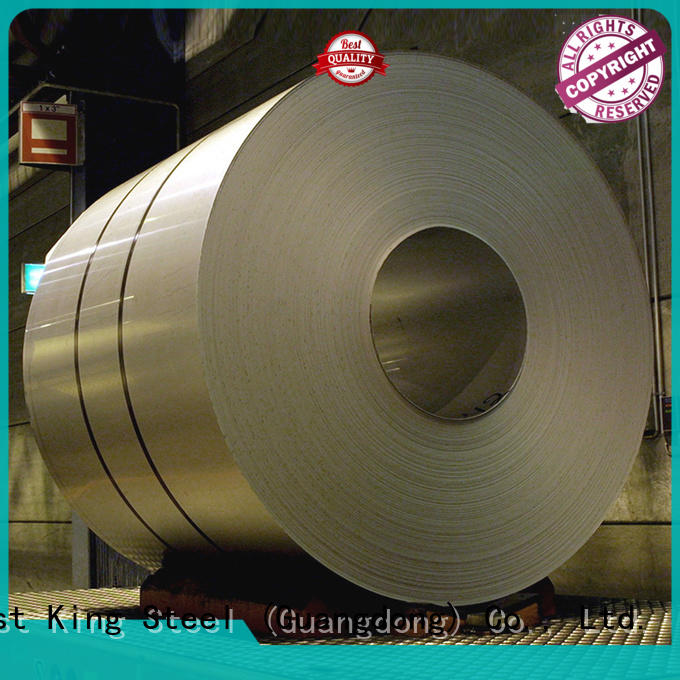quality stainless steel coil factory price for windows