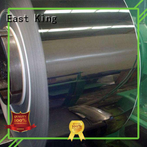 quality stainless steel roll factory for construction