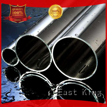 practical stainless steel pipe factory for tableware