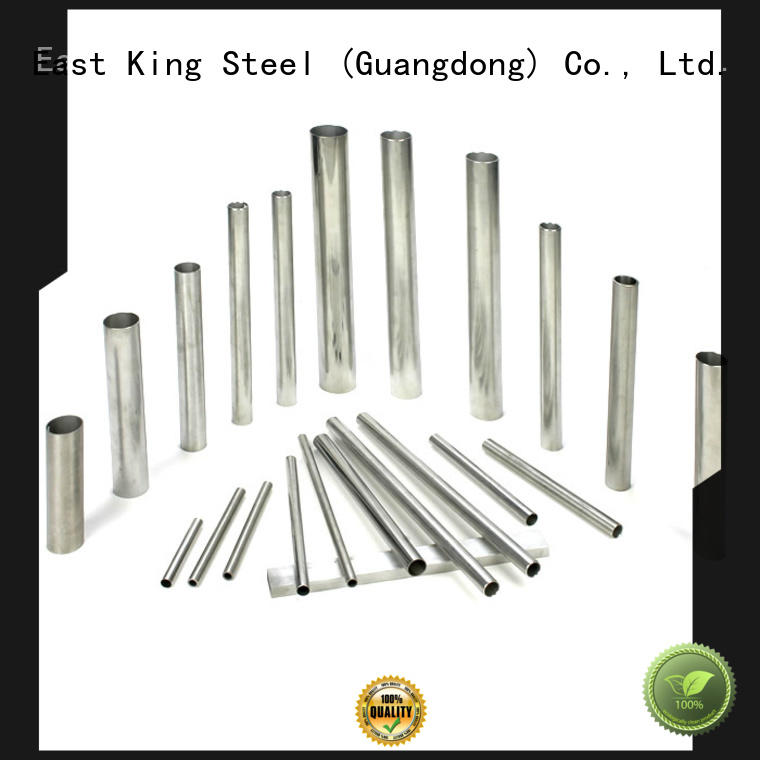 high quality stainless steel pipe directly sale for construction