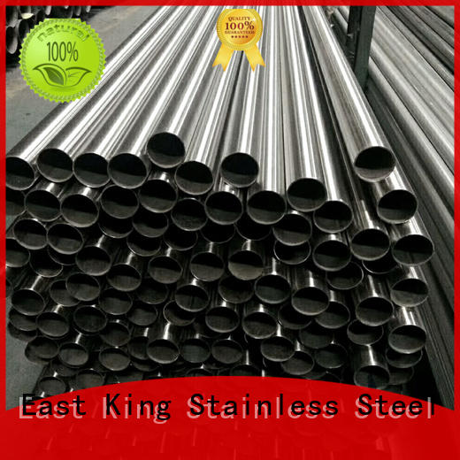 professional stainless rectangular tube directly sale for aerospace East King