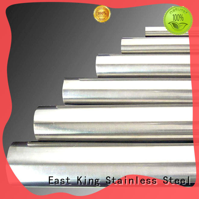 East King stainless steel tube with good price for aerospace