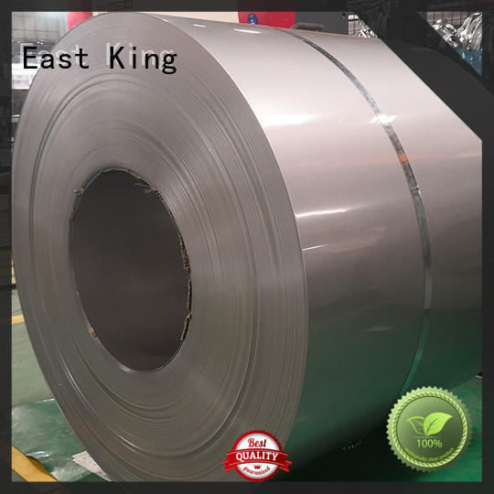 East King practical stainless steel coil directly sale for construction