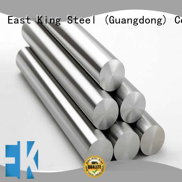 East King stainless steel bar directly sale for chemical industry