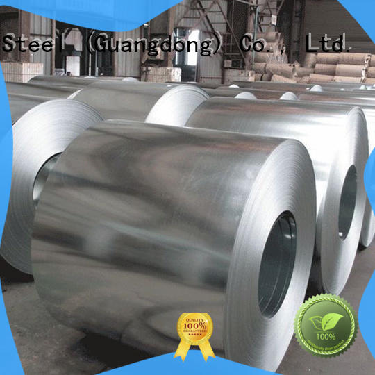 quality stainless steel roll factory for automobile manufacturing