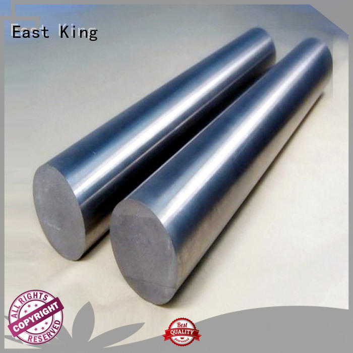 East King excellent stainless steel bars suppliers manufacturer for chemical industry