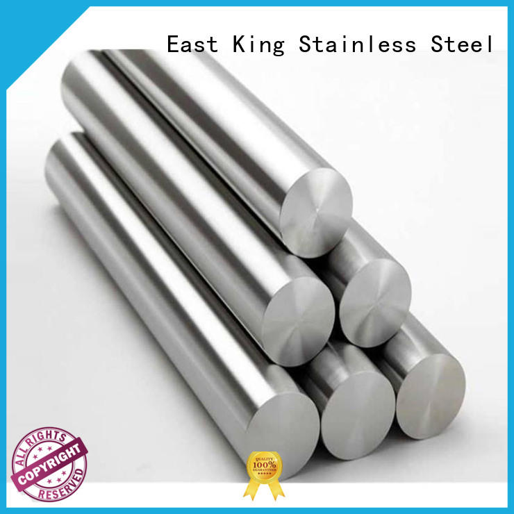 practical stainless steel rod factory price for decoration