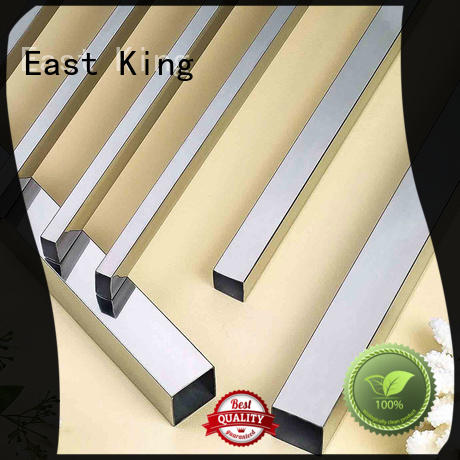 stainless steel tubing for aerospace East King