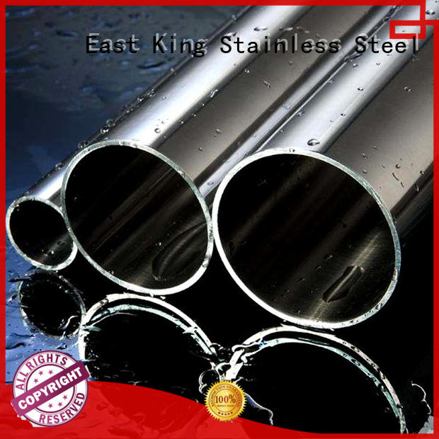 practical stainless steel tubing factory for bridge